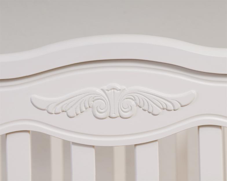 Кроватка GANDYLYAN ШАРЛОТТА (фото, вид 6)