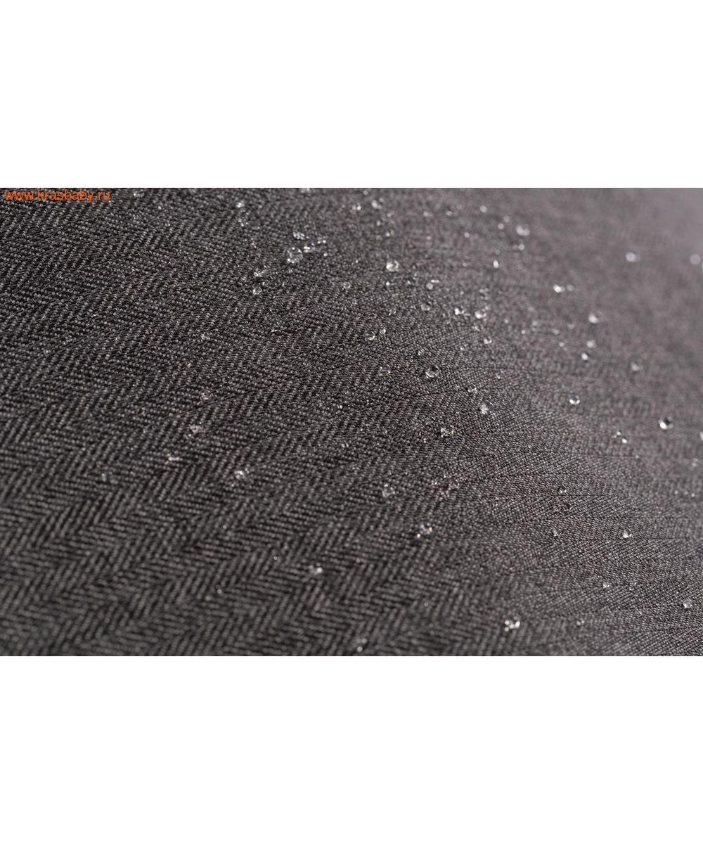 Коляска модульная NOORDI Fjordi Sport NEW Jeans Blue (с термолюлькой) (фото, вид 15)