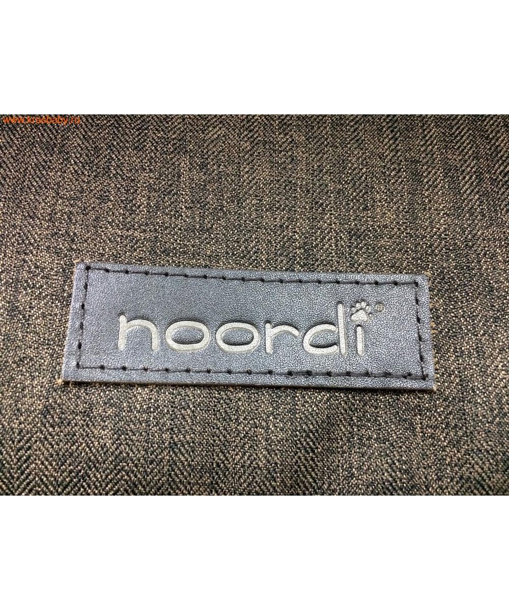 Коляска модульная NOORDI Fjordi Sport NEW Chocolade (с термолюлькой) (фото, вид 23)