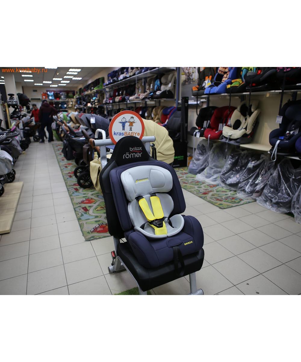 Автокресло DAIICHI D-Guard Toddler™ ISOFIX (9-36 кг) (фото, вид 28)