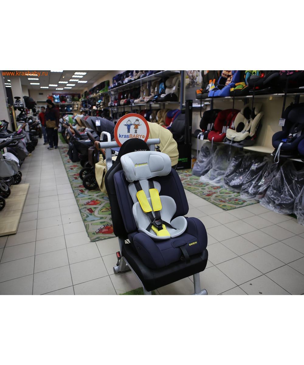 Автокресло DAIICHI D-Guard Toddler™ ISOFIX (9-36 кг) (фото, вид 30)