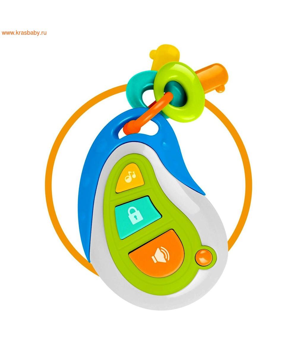 Ходунки детские HAPPY BABY BOGGI (от 9 месяцев) (фото, вид 4)