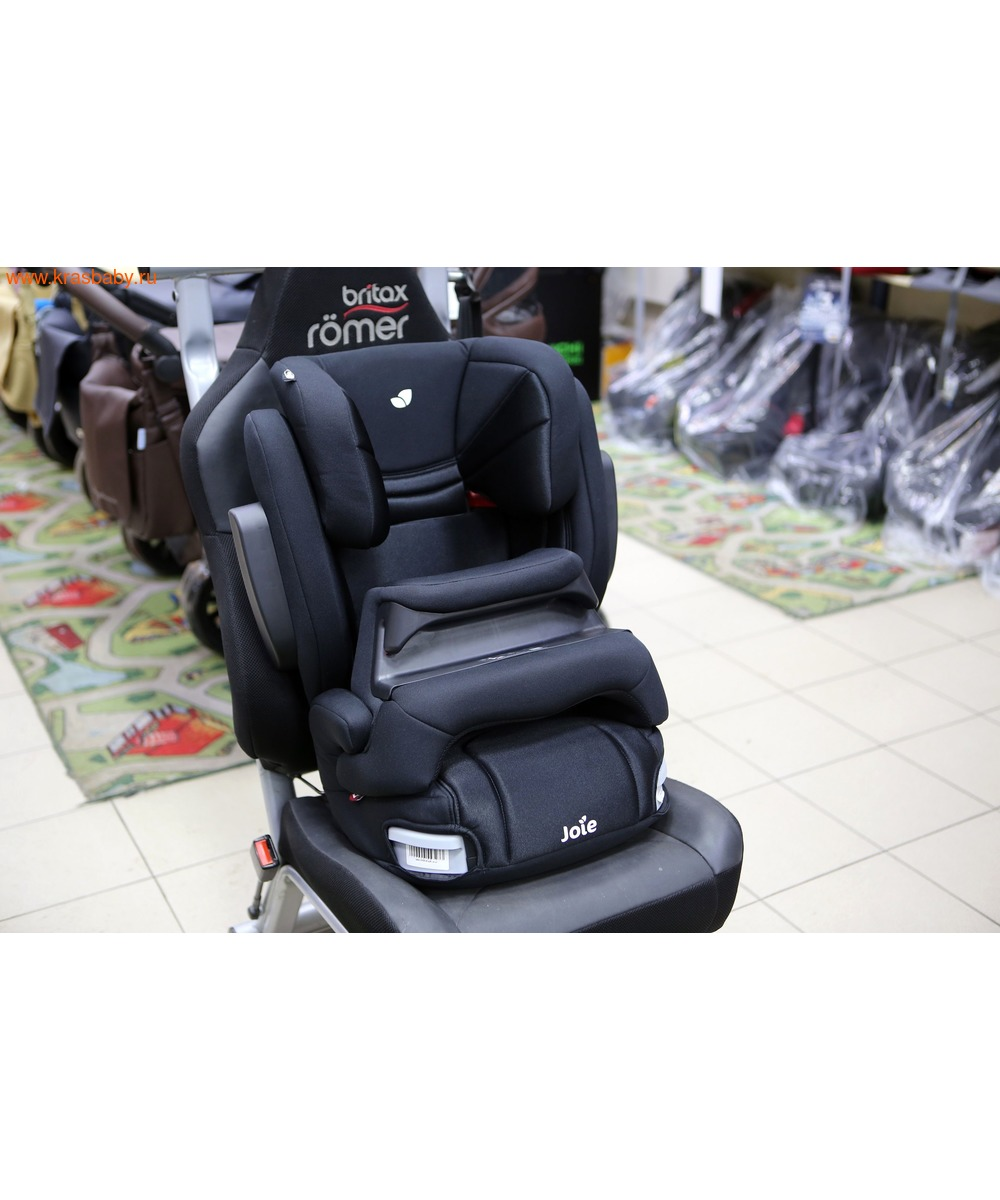 Автокресло JOIE Trillo™ Shield (9-36кг) -с ISOFIX (фото, вид 33)