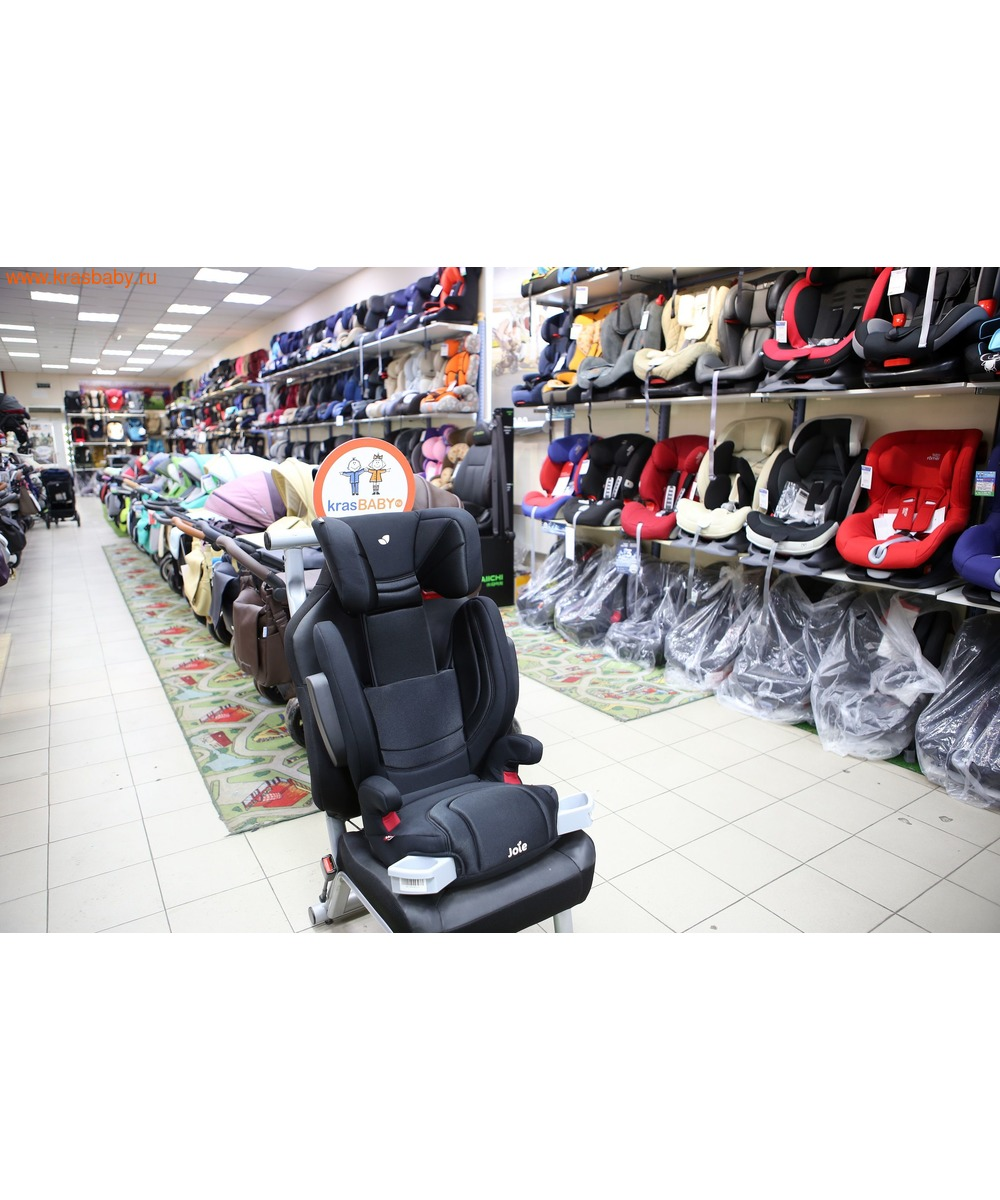 Автокресло JOIE Trillo™ Shield (9-36кг) -с ISOFIX (фото, вид 35)