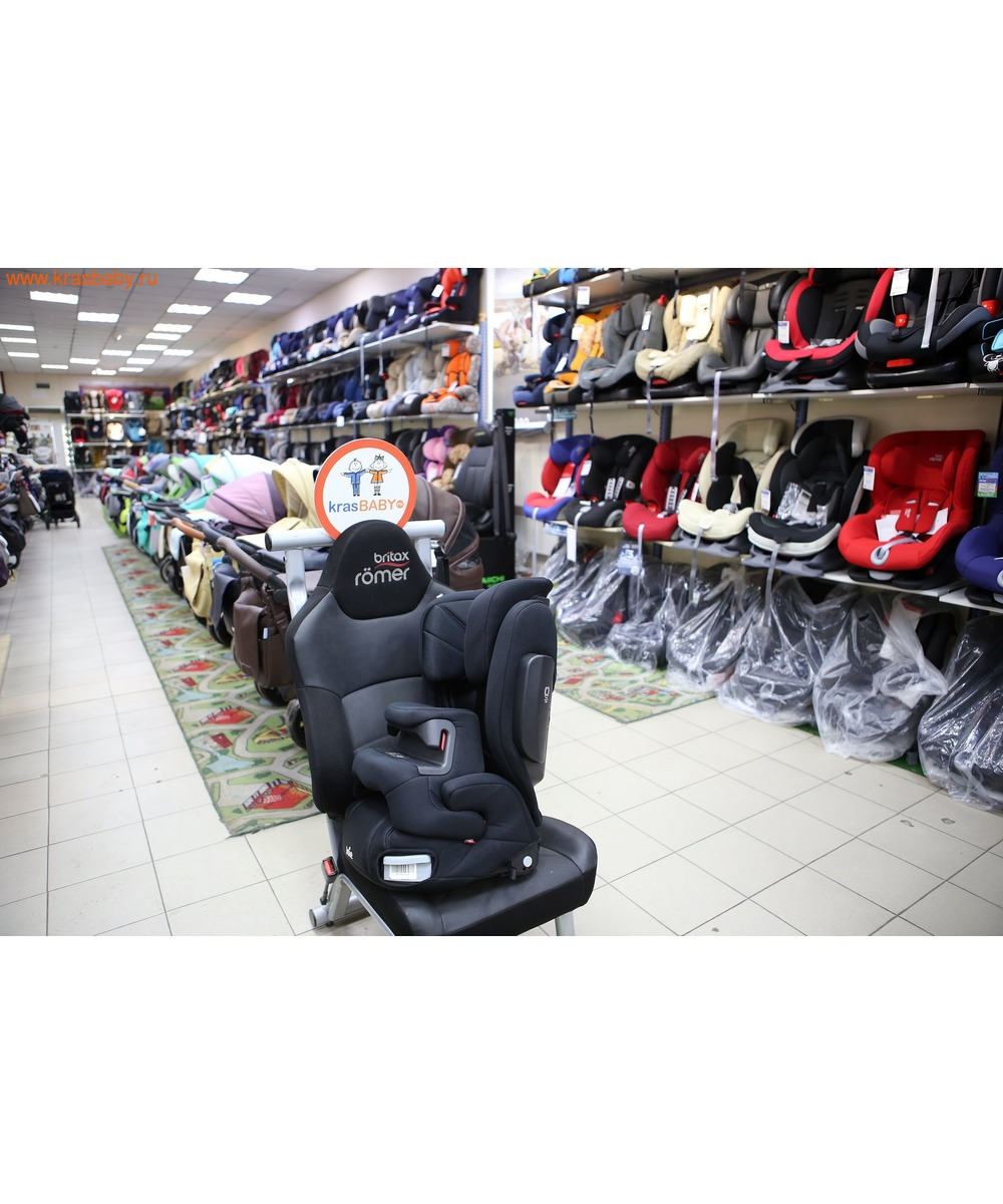 Автокресло JOIE Trillo™ Shield (9-36кг) -с ISOFIX (фото, вид 36)