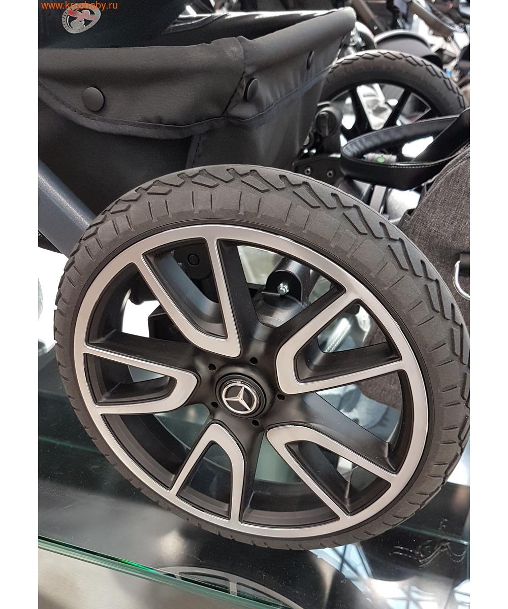 Коляска модульная HARTAN Avantgarde Mercedes-Benz Collection Sport (фото, вид 8)