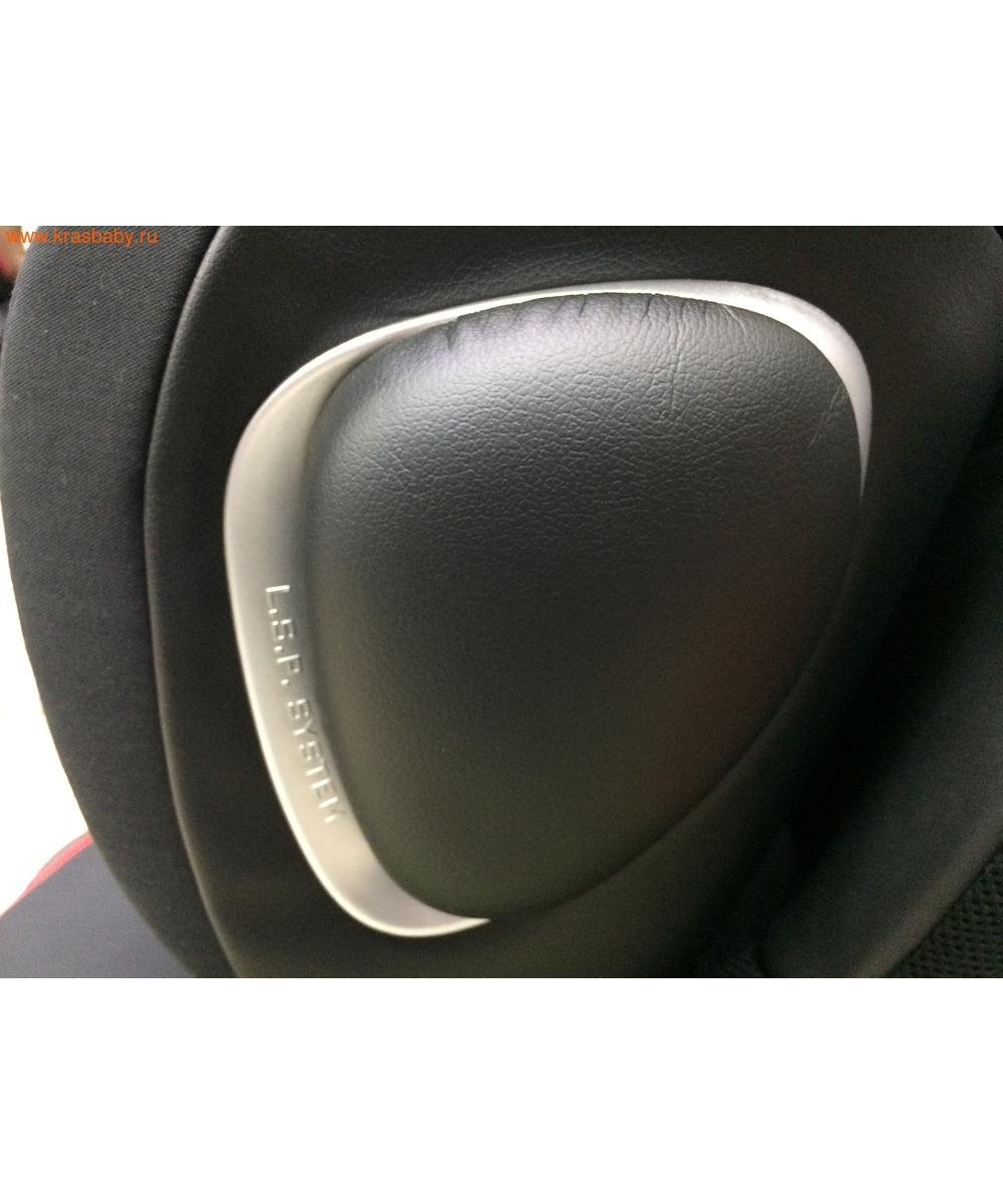 Автокресло CYBEX Solution Z-Fix Ferrari (15-36 кг) (фото, вид 31)