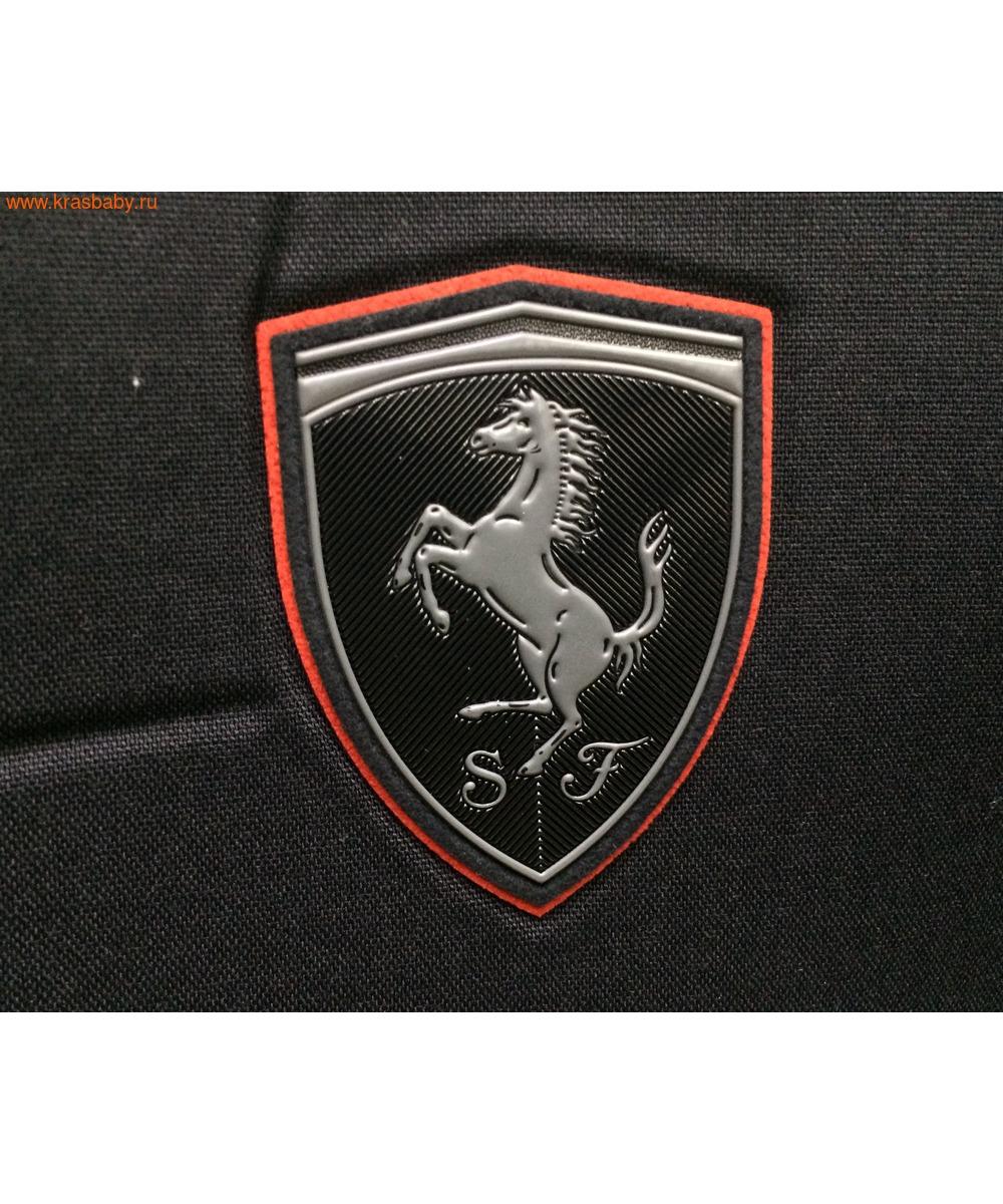 Автокресло CYBEX Solution Z-Fix Ferrari (15-36 кг) (фото, вид 32)
