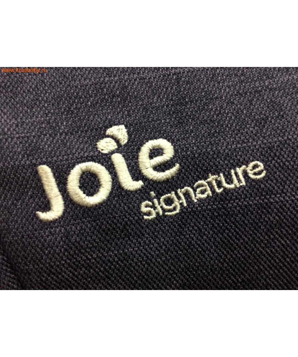 Коляска прогулочная JOIE Litetrax 4 flex signature (фото, вид 21)