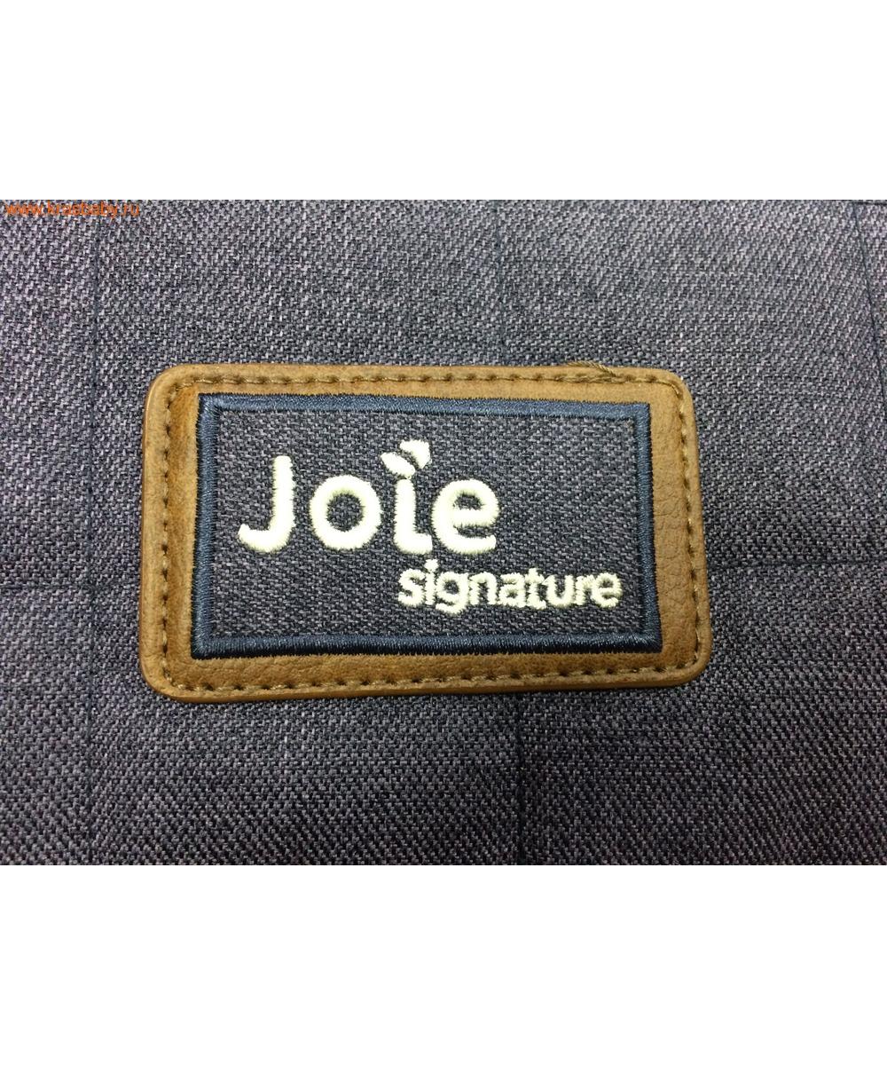 Коляска прогулочная JOIE Litetrax 4 flex signature (фото, вид 22)