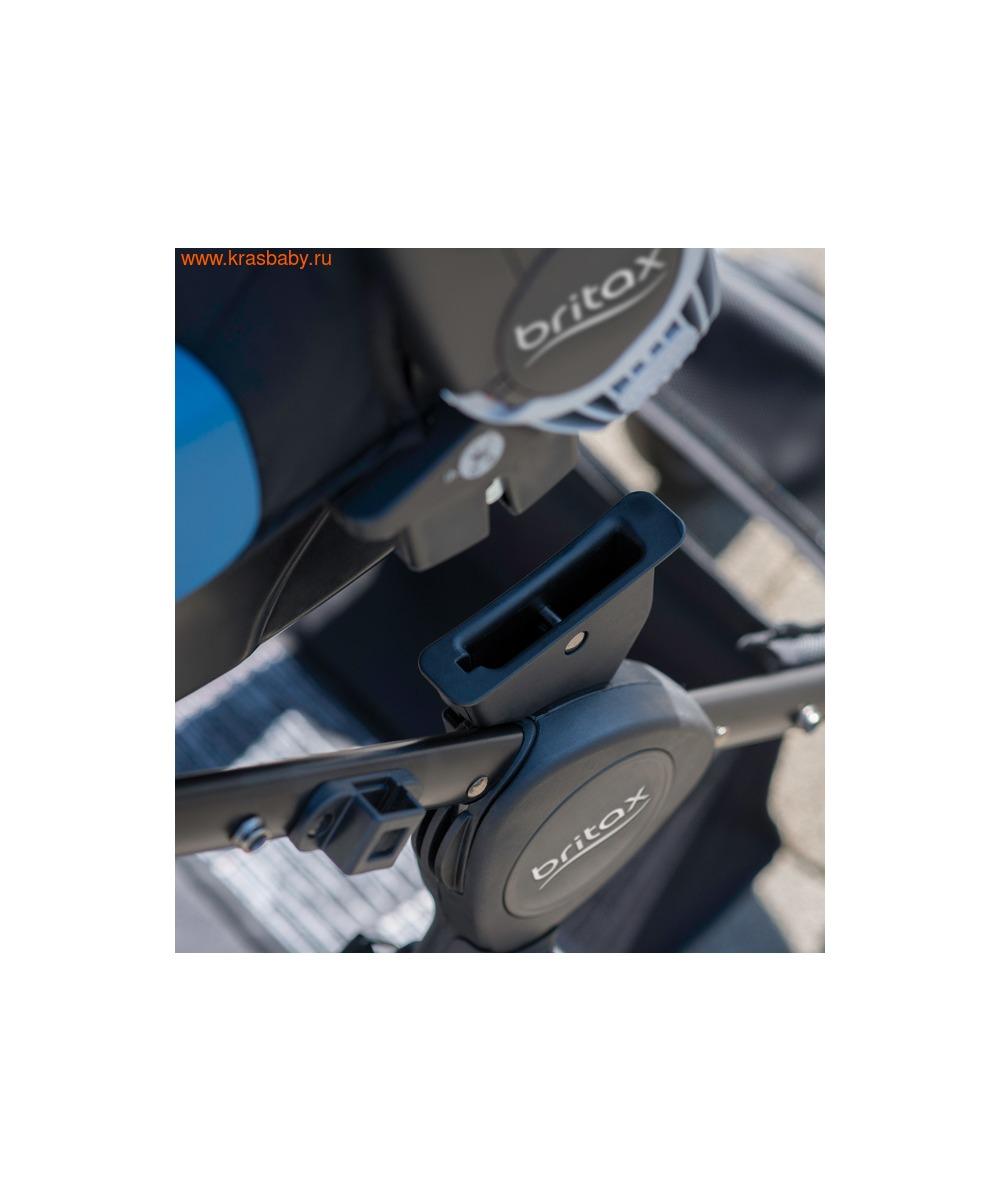 BRITAX ROEMER Адаптеры CLICK&GO для установки автолюлек на коляски Britax (фото, вид 2)