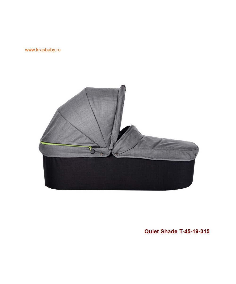 TFK Люлька-трансформер для коляски Twin DuoX carrycot 2019 (фото, вид 4)