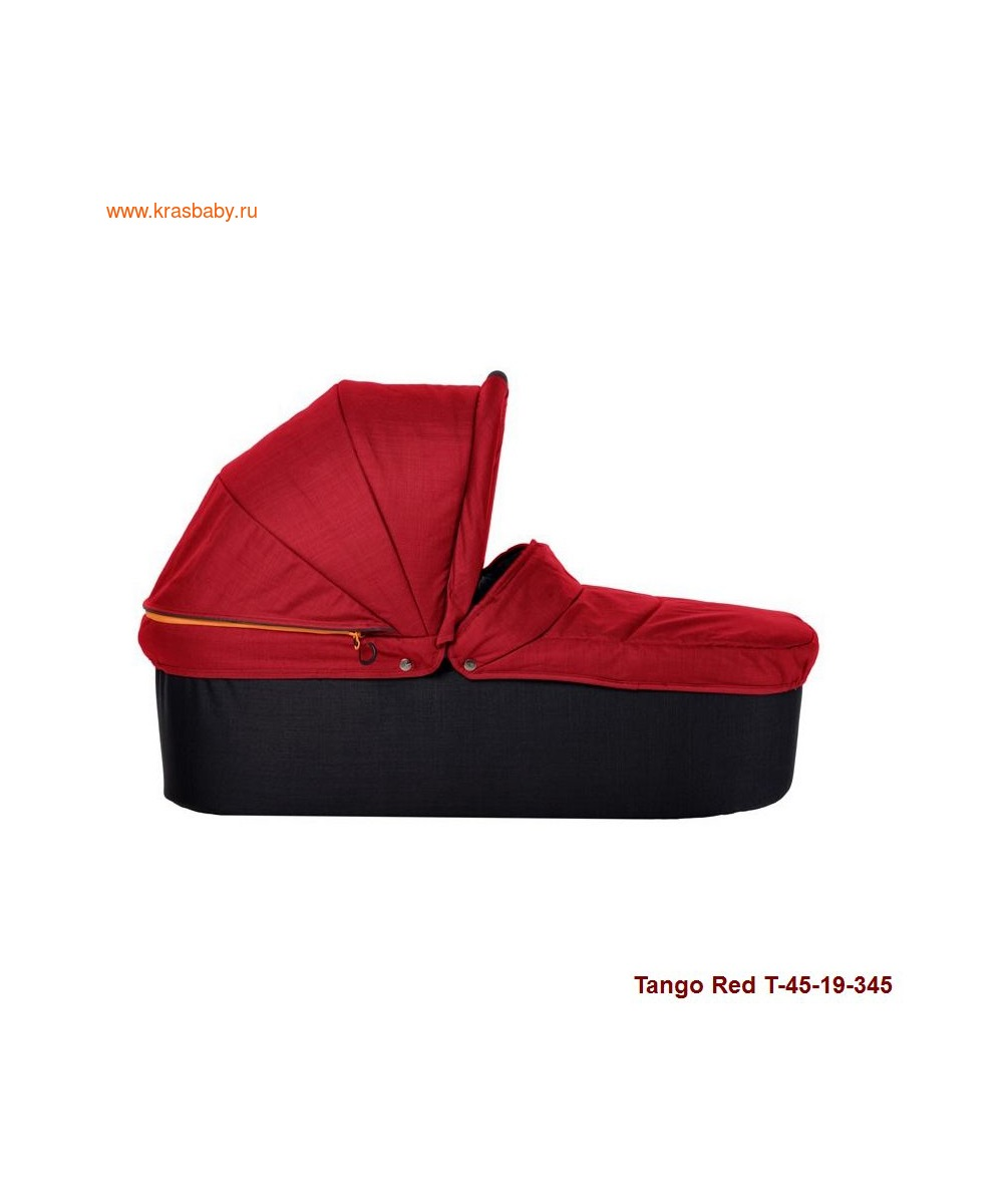 TFK Люлька-трансформер для коляски Twin DuoX carrycot 2019 (фото, вид 5)