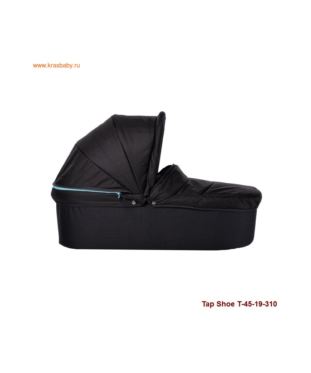 TFK Люлька-трансформер для коляски Twin DuoX carrycot 2019 (фото, вид 6)