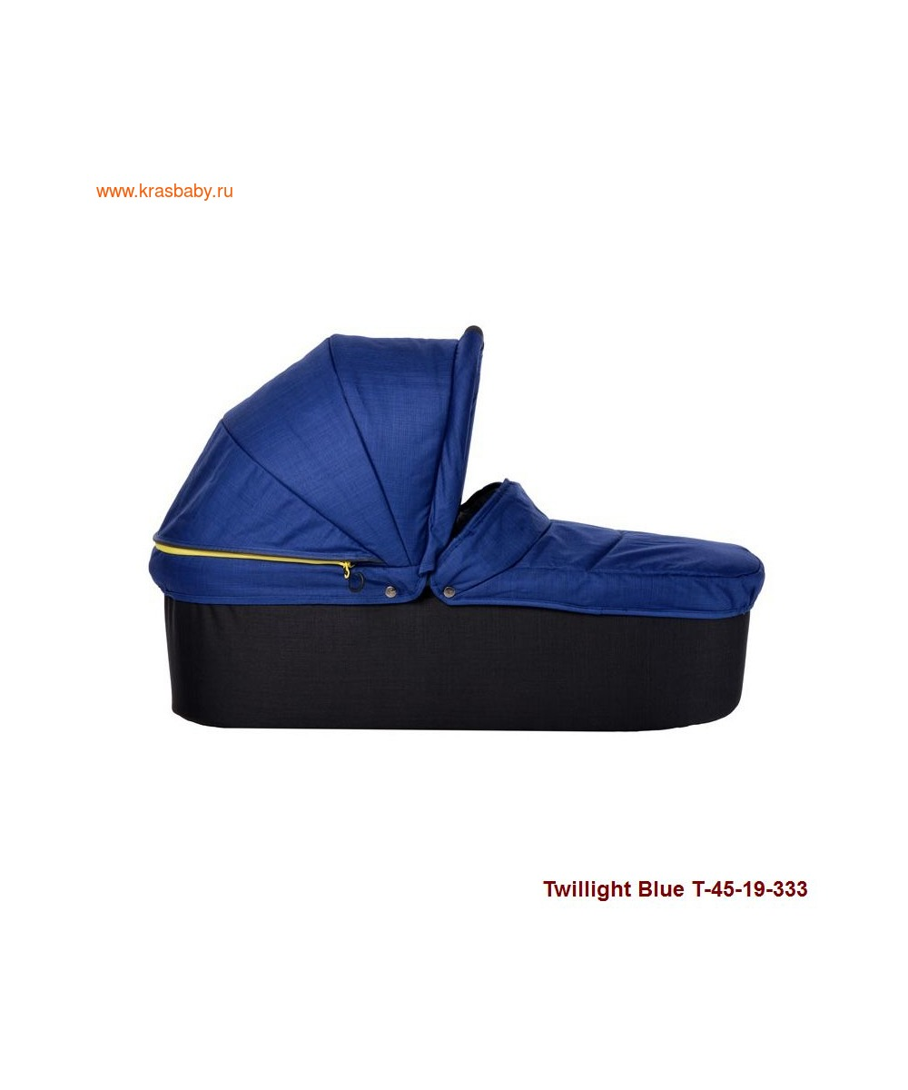 TFK Люлька-трансформер для коляски Twin DuoX carrycot 2019 (фото, вид 7)