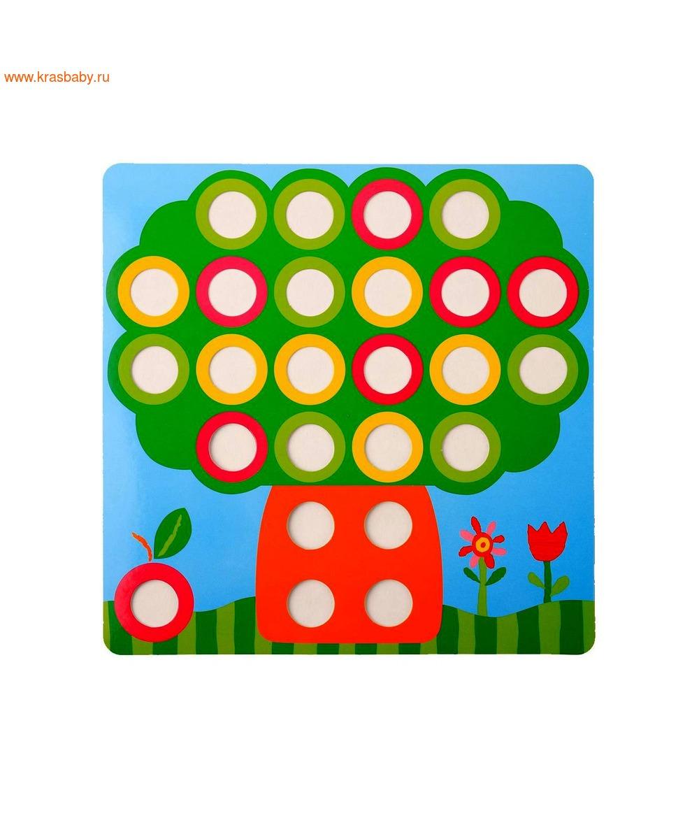 HAPPY BABY Творческая игра ART-PUZZLE (фото, вид 2)