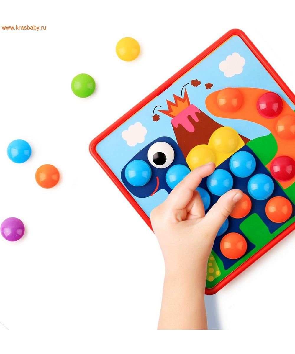 HAPPY BABY Творческая игра ART-PUZZLE (фото, вид 3)
