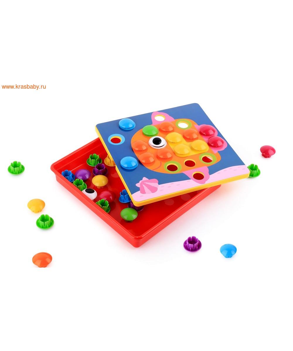 HAPPY BABY Творческая игра ART-PUZZLE (фото, вид 5)