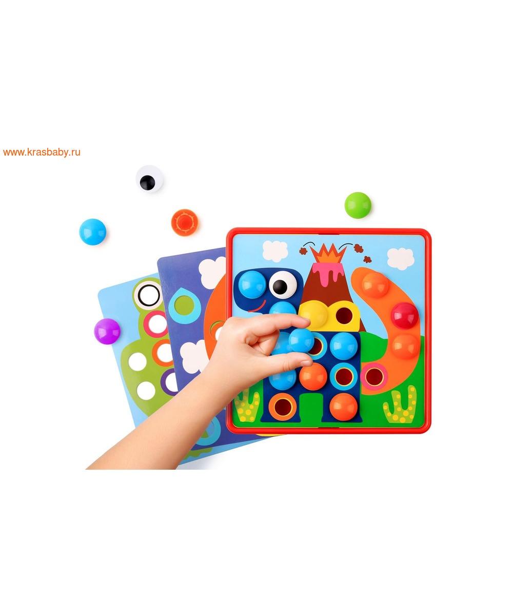 HAPPY BABY Творческая игра ART-PUZZLE (фото, вид 6)