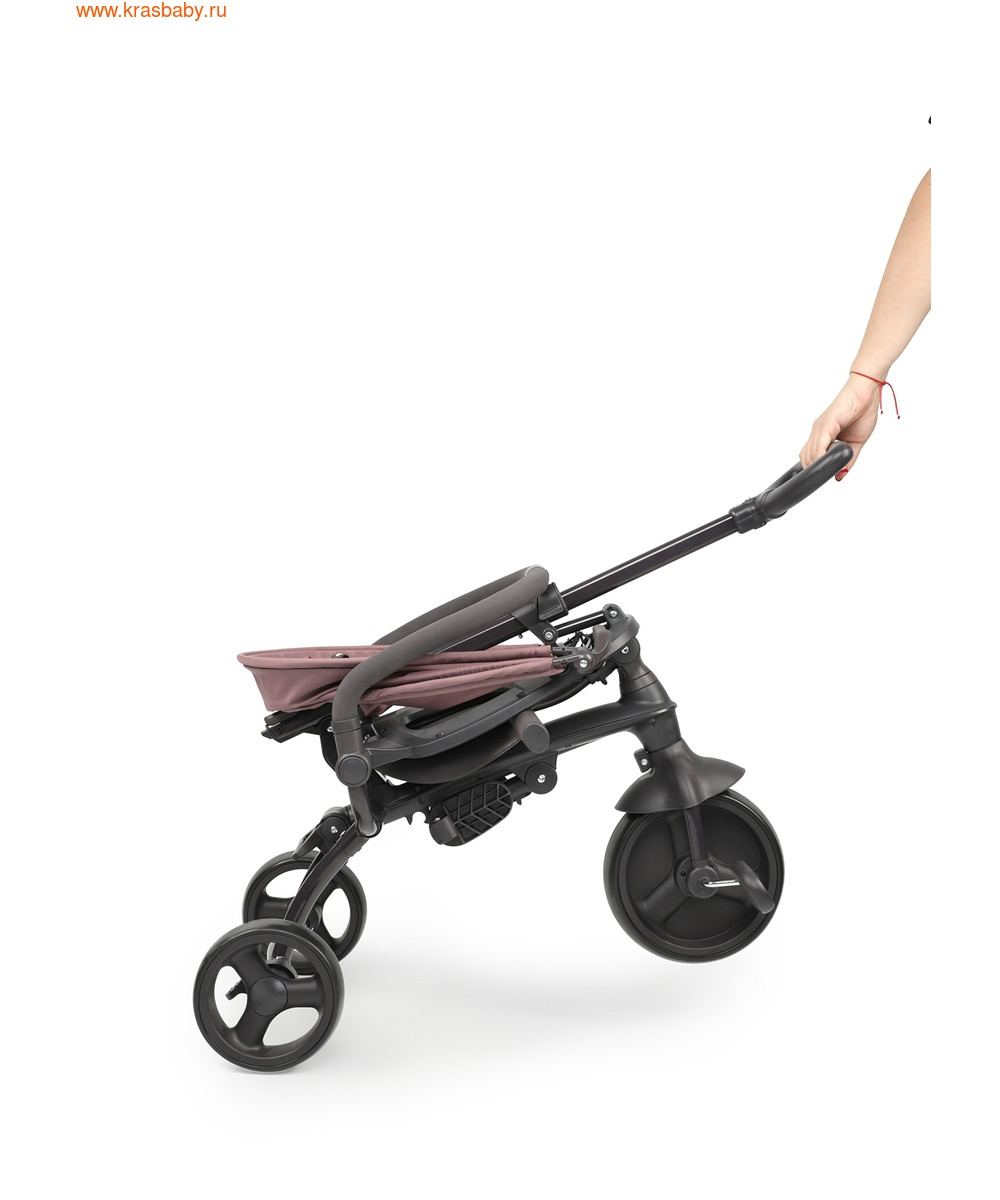 Велосипед HAPPY BABY MERCURY (складной) (фото, вид 16)