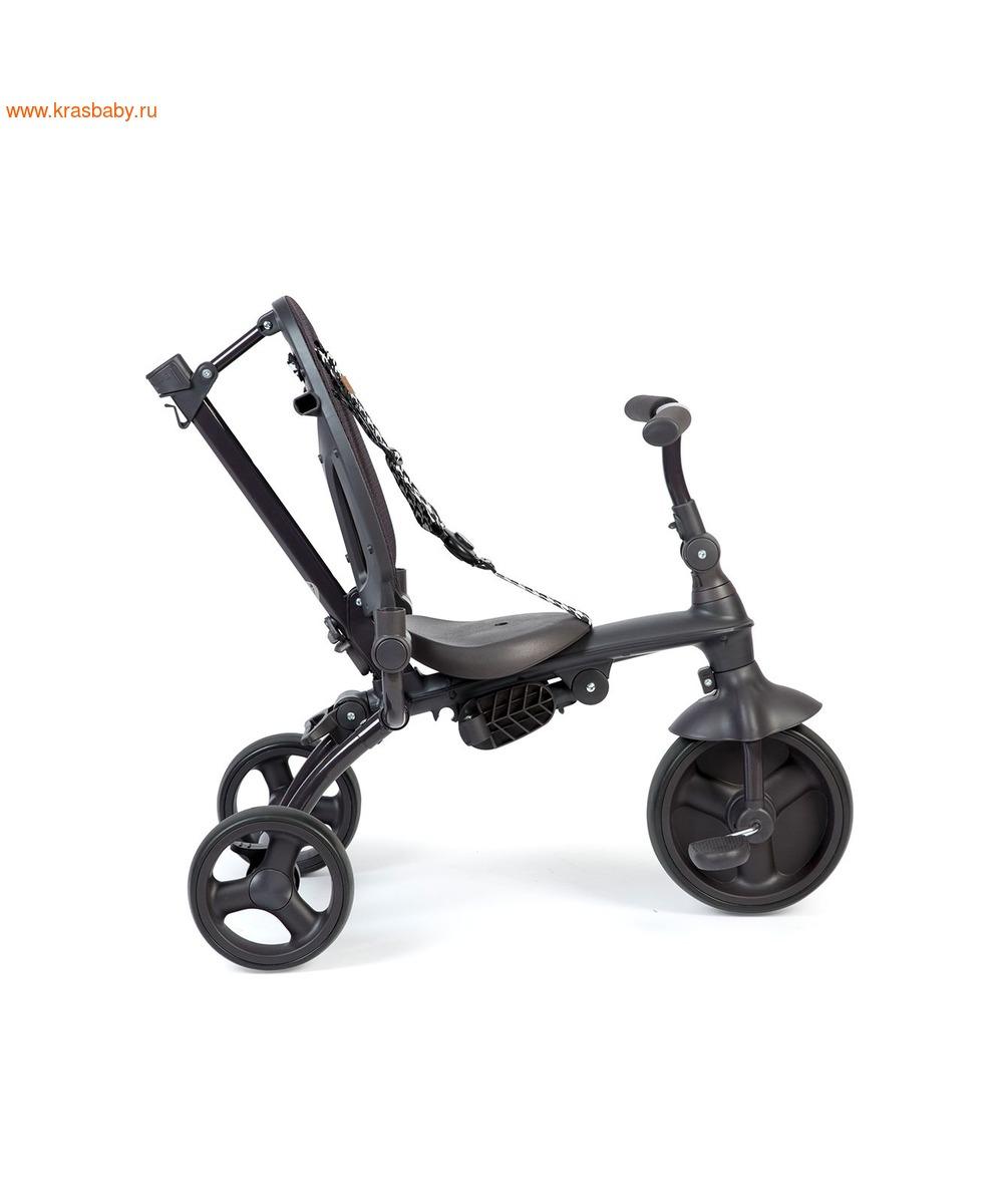 Велосипед HAPPY BABY MERCURY (складной) (фото, вид 22)