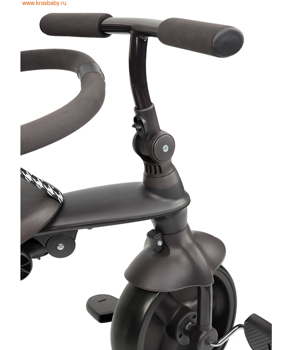 Велосипед HAPPY BABY MERCURY (складной) (фото, вид 23)