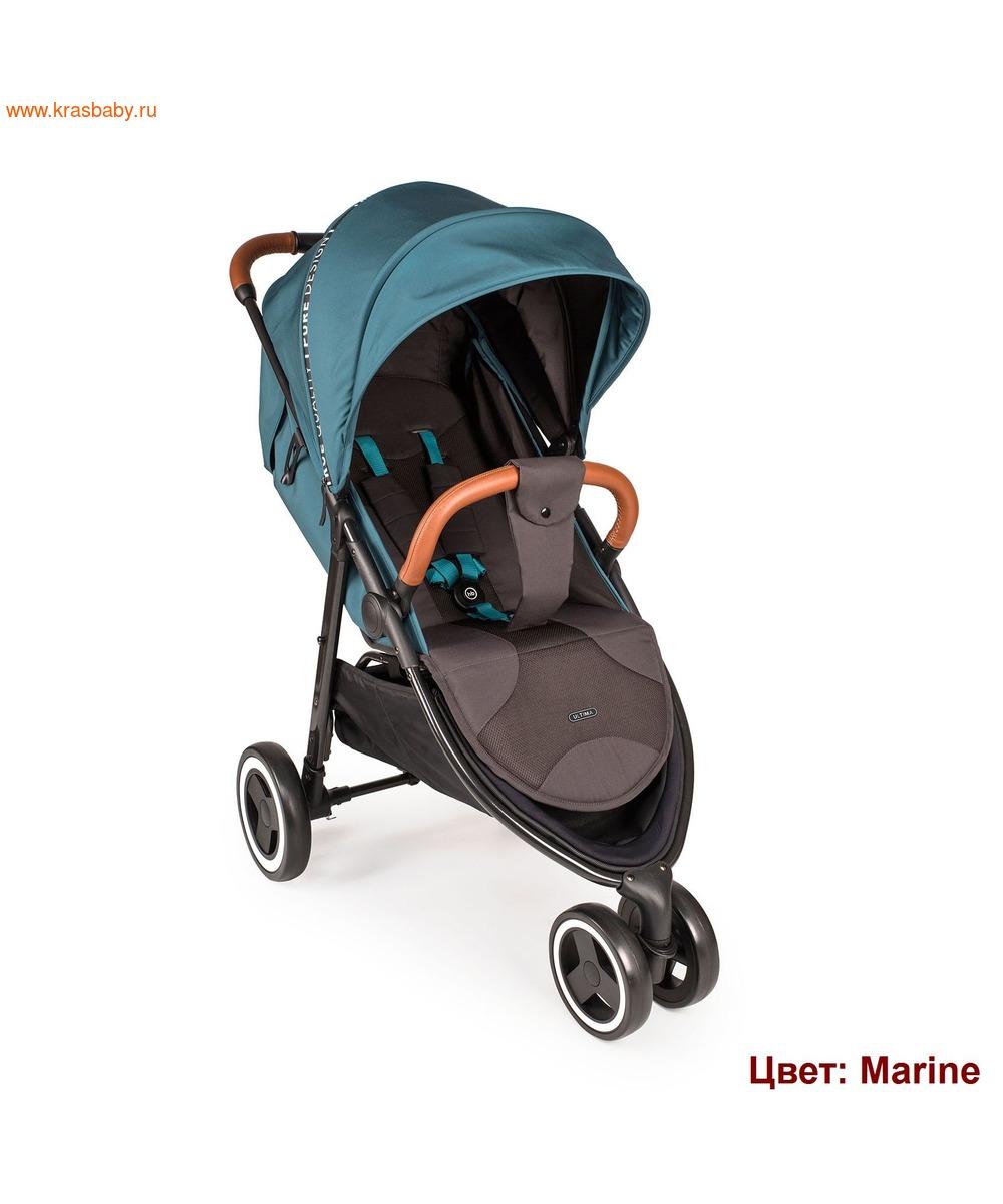 Коляска прогулочная HAPPY BABY ULTIMA V3 (8,9 кг) (фото, вид 3)