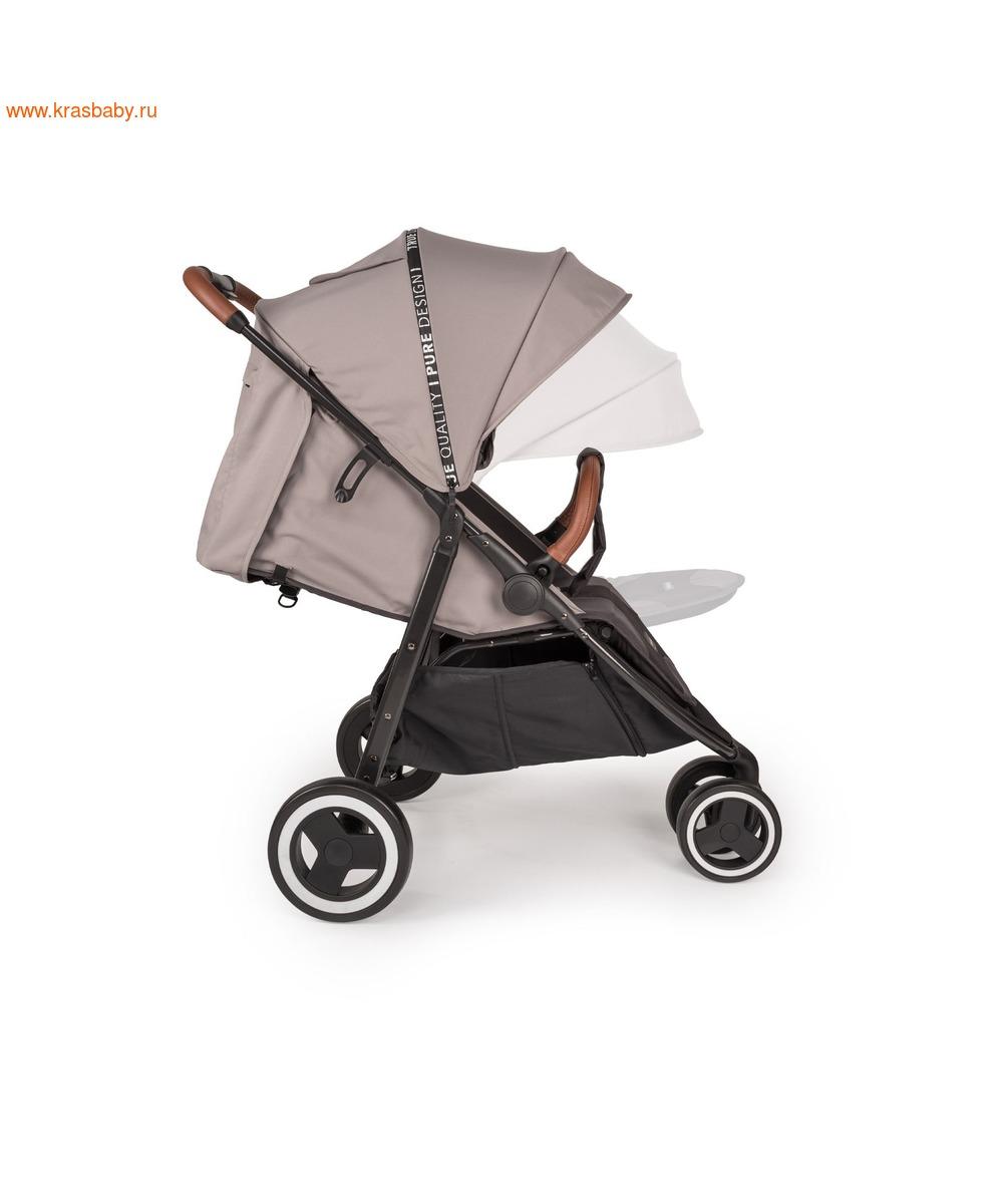 Коляска прогулочная HAPPY BABY ULTIMA V3 (8,9 кг) (фото, вид 5)