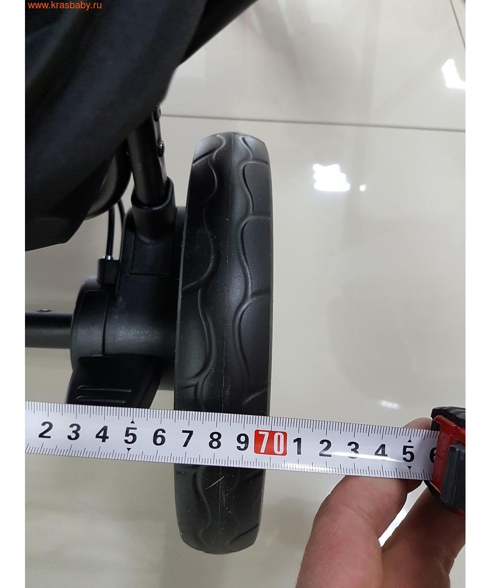 Коляска для двойни CARRELLO CONNECT (фото, вид 7)