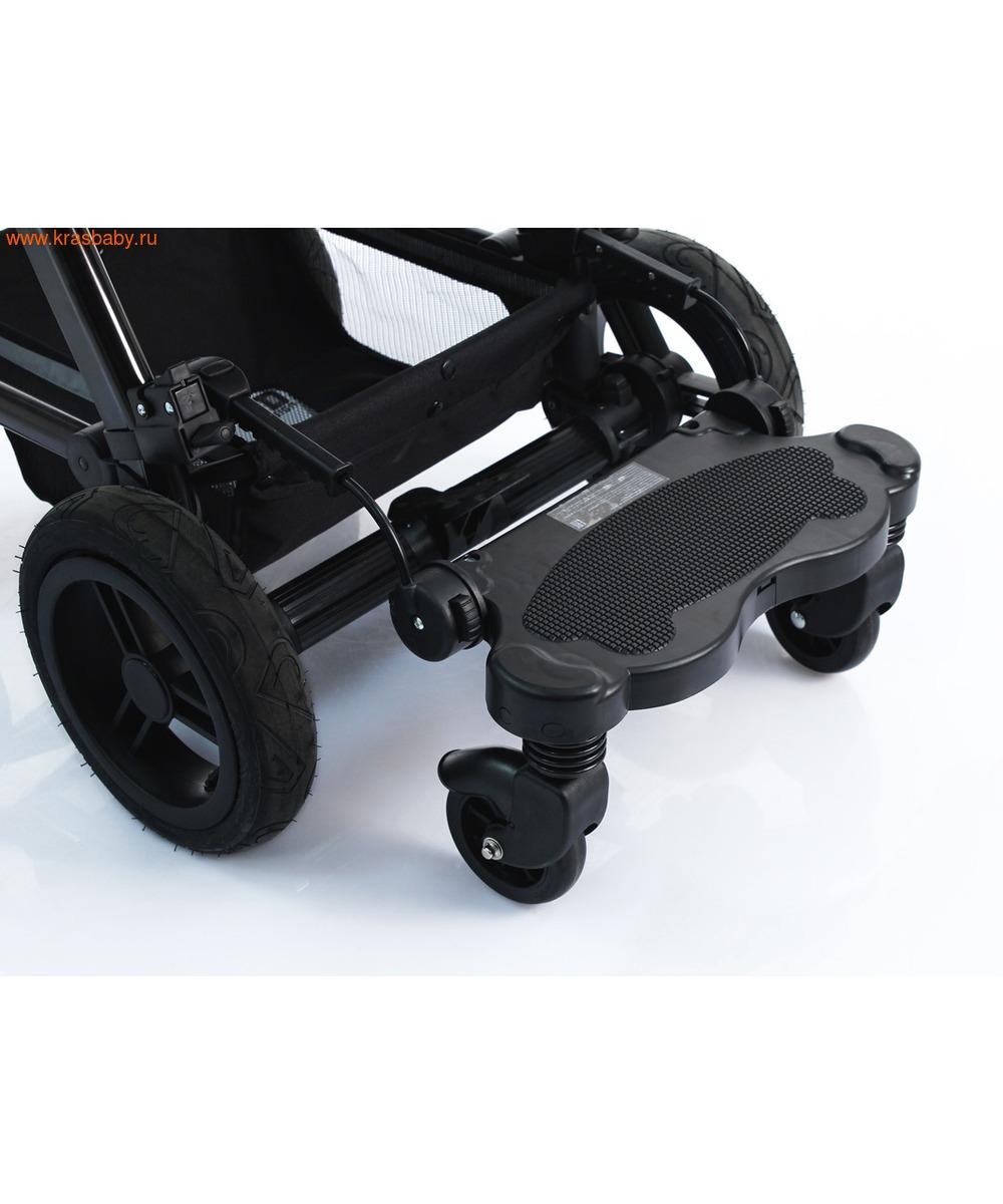FD DESIGN Подножка для второго ребенка Kiddie Ride On (фото, вид 2)