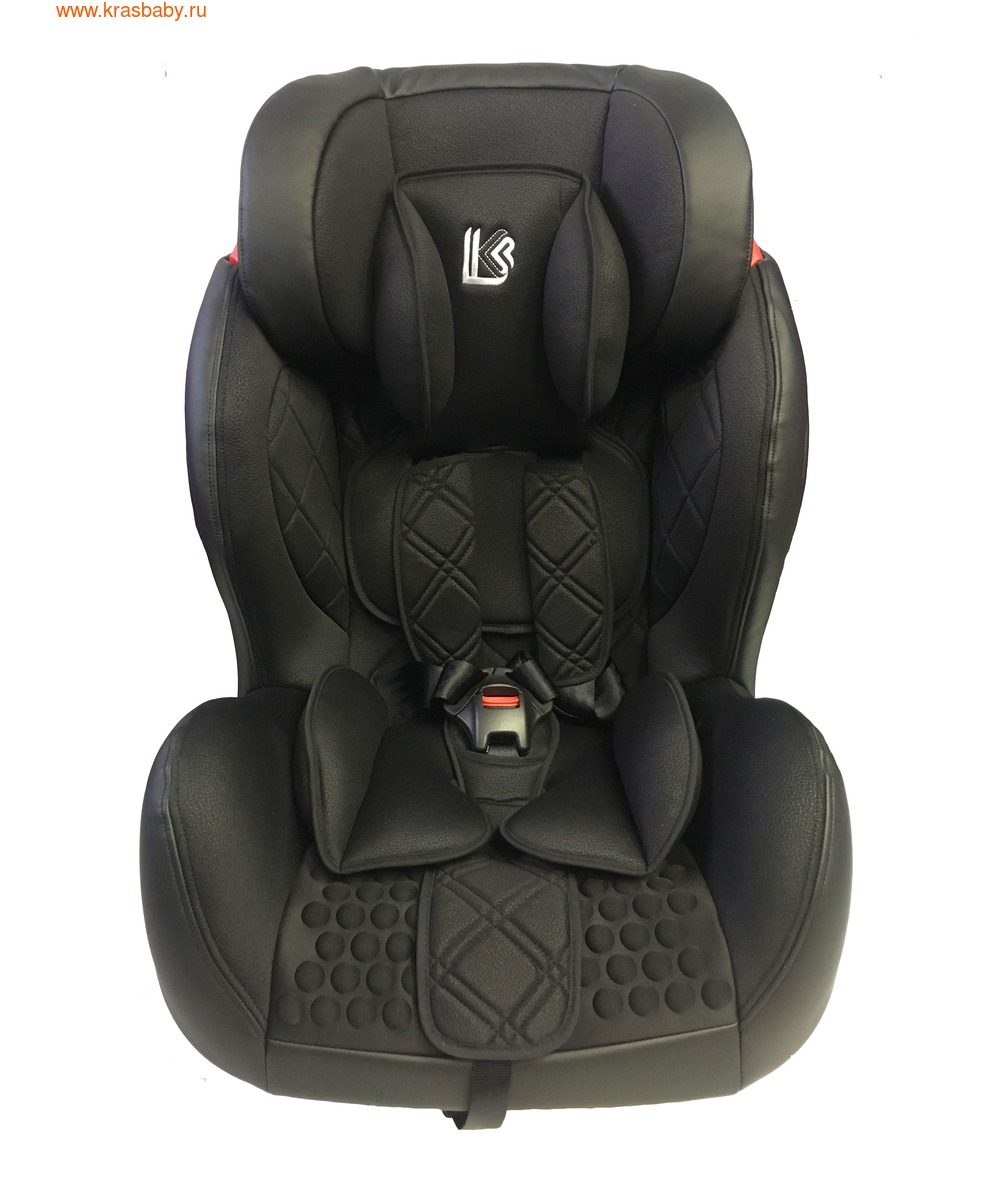 Автокресло LiTTLE KiNG BQ-06 ISOFix (9-36 кг) (фото, вид 5)