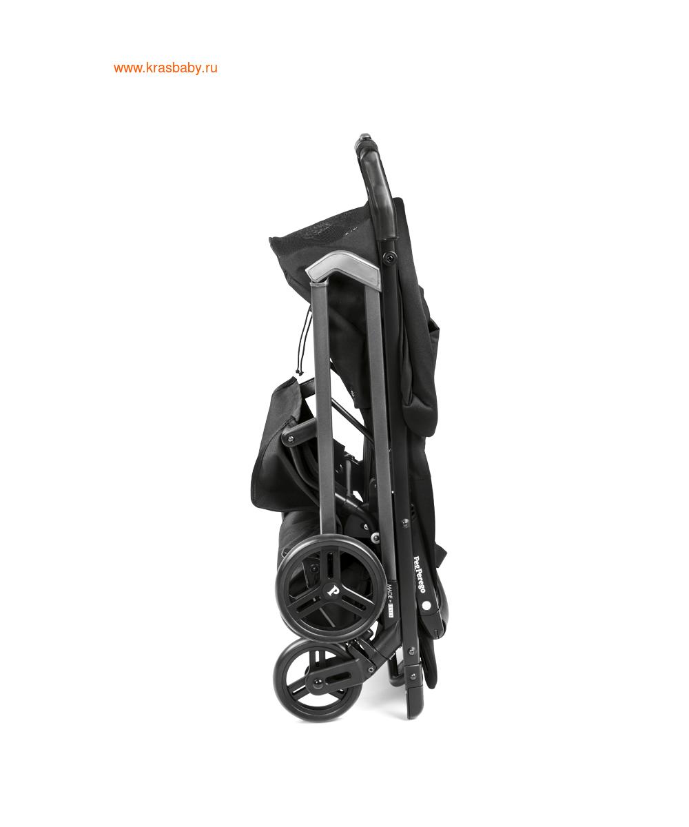Коляска прогулочная Peg Perego TAK (5,9 кг) (фото, вид 3)