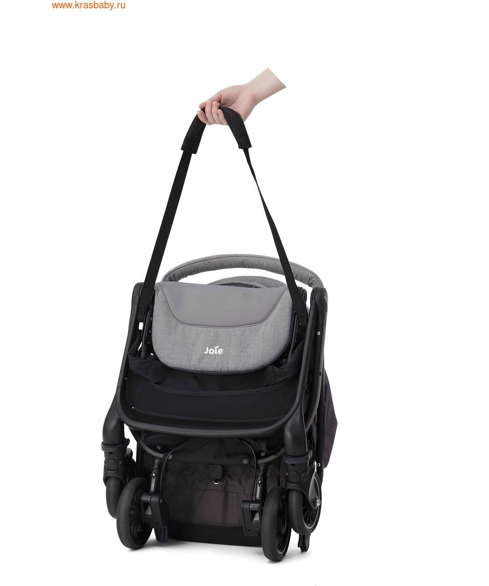 Коляска прогулочная JOIE Tourist (6 кг) (фото, вид 11)