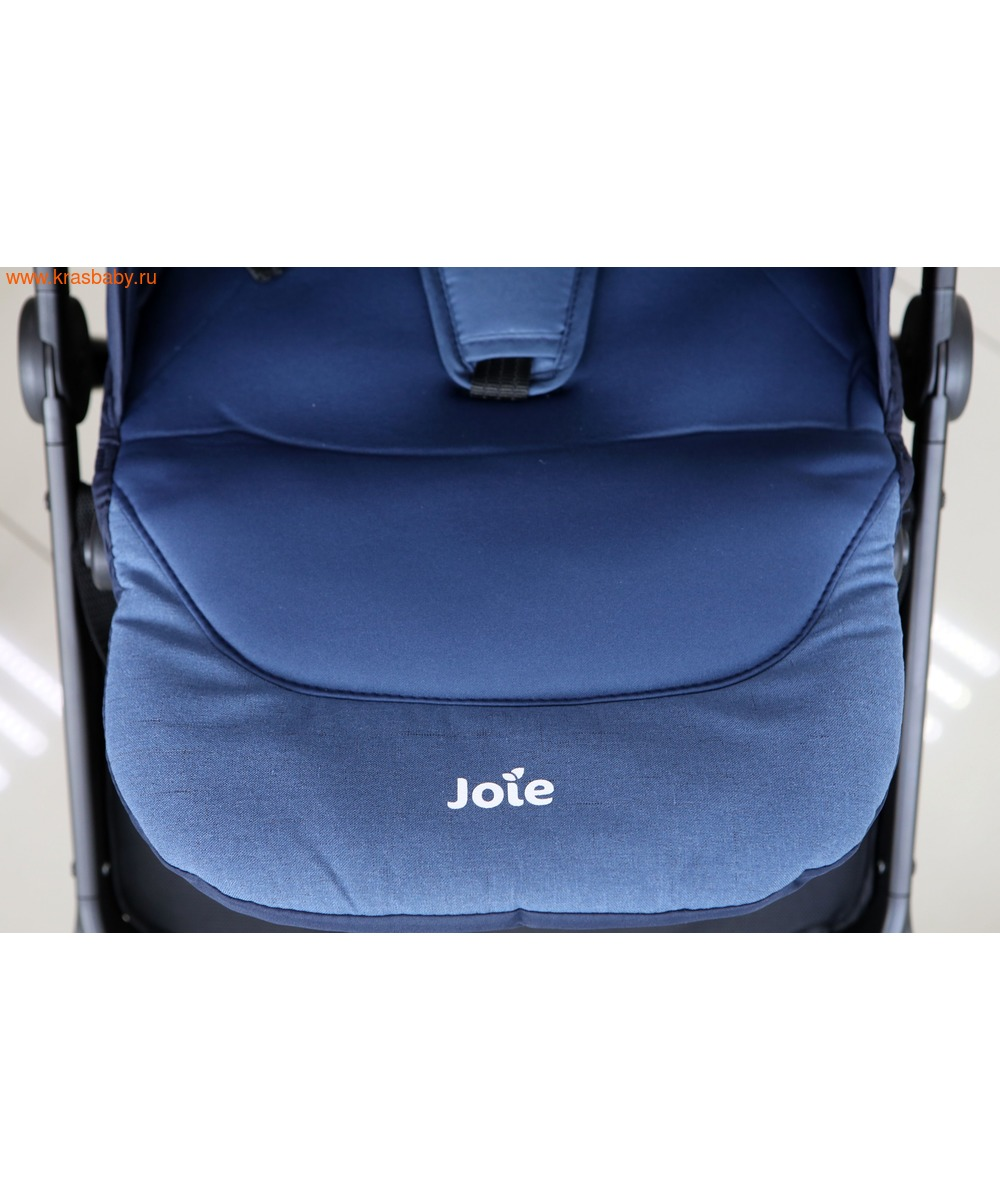 Коляска прогулочная JOIE Tourist (6 кг) (фото, вид 8)