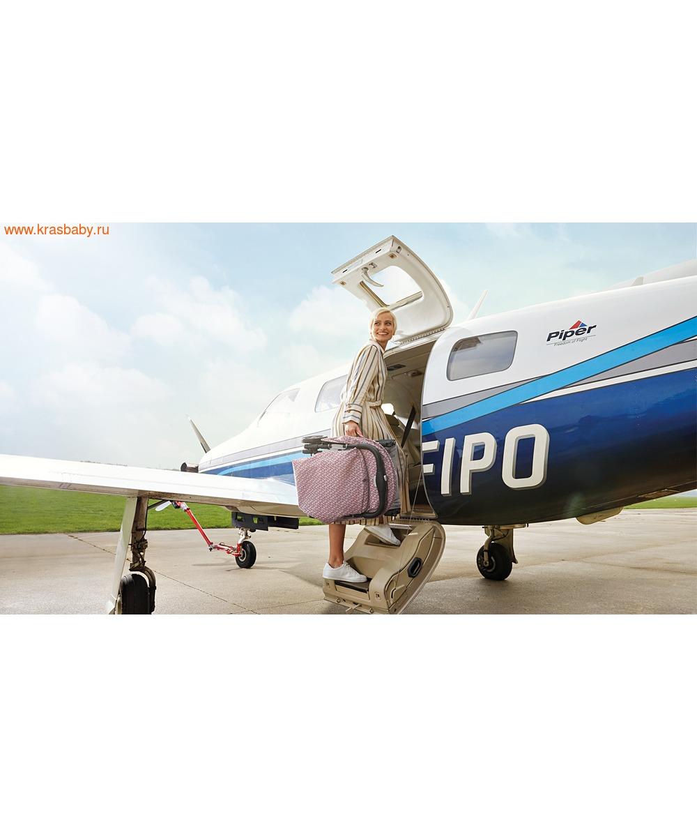Коляска прогулочная Inglesina QUID 2021 (5,9 кг) (фото, вид 38)