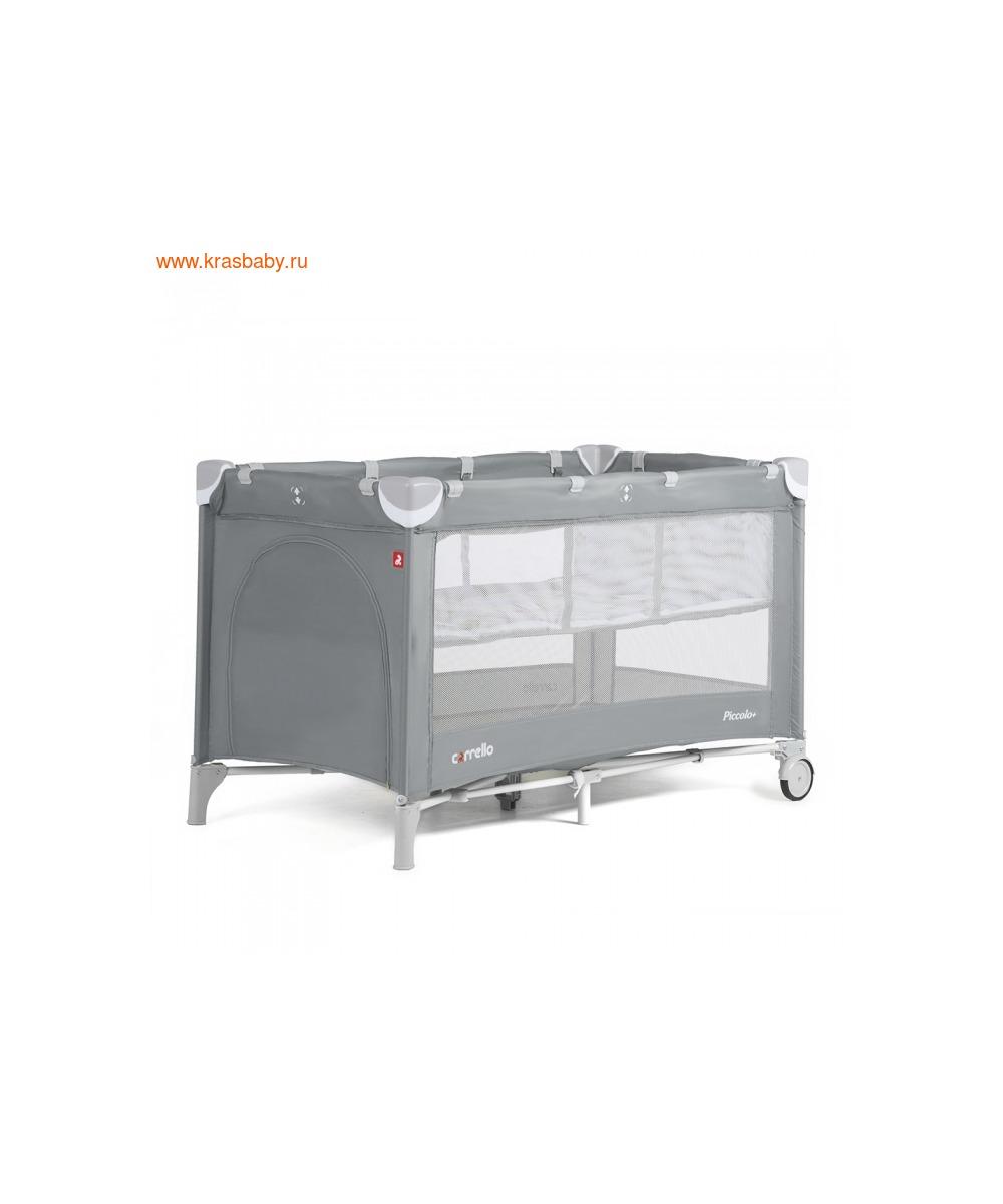 Манеж-кровать CARRELLO PICCOLO PLUS (фото, вид 6)