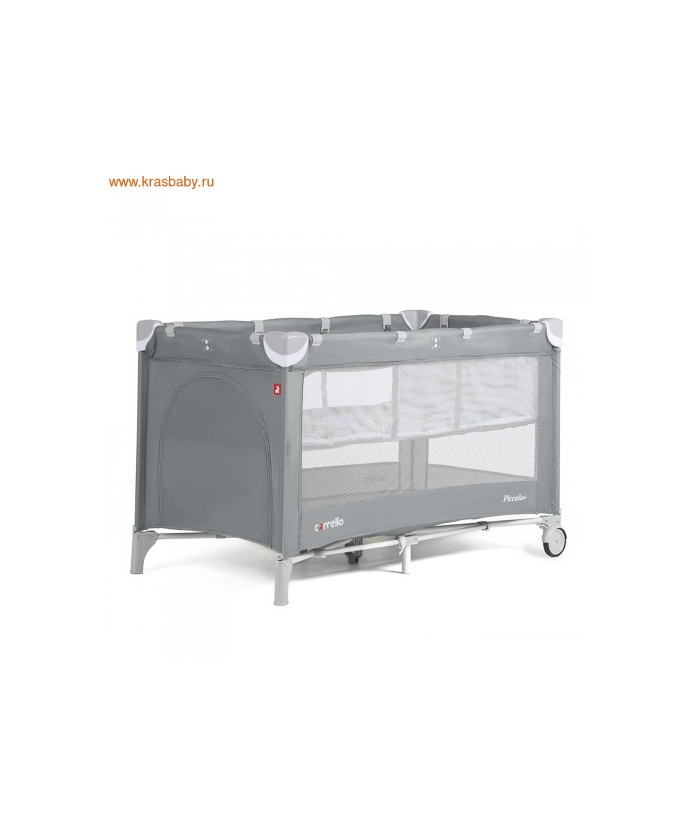 Манеж-кровать CARRELLO PICCOLO PLUS (фото, вид 3)