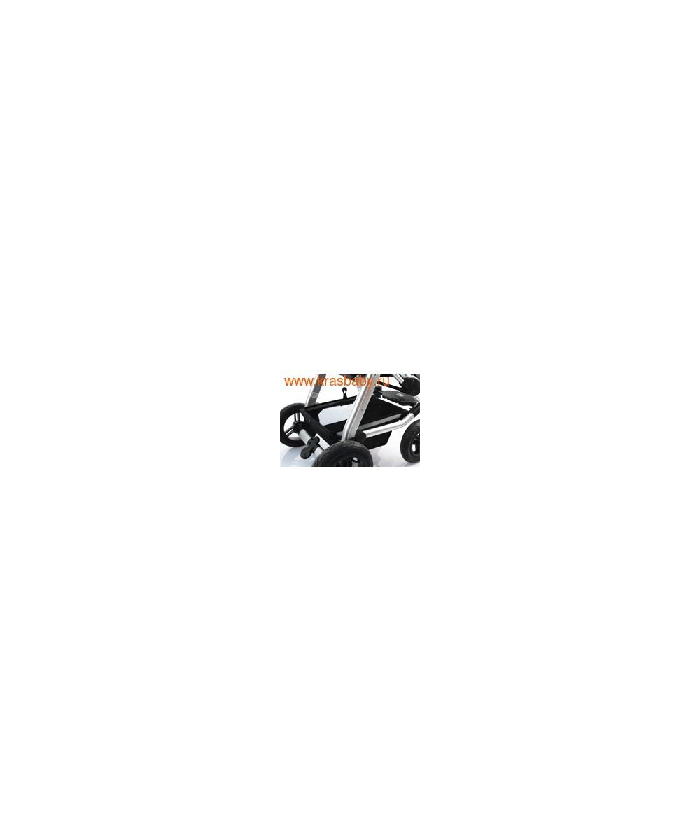 Коляска модульная FD DESIGN Viper 4S Malibu (2 в 1) (фото, вид 22)