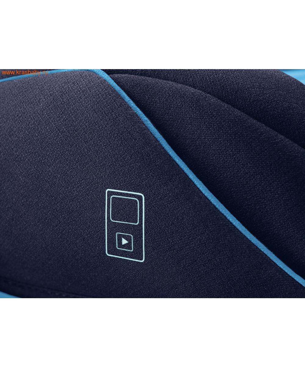 Автокресло RECARO Monza Nova 2 Seatfix (15-36 кг) (фото, вид 14)