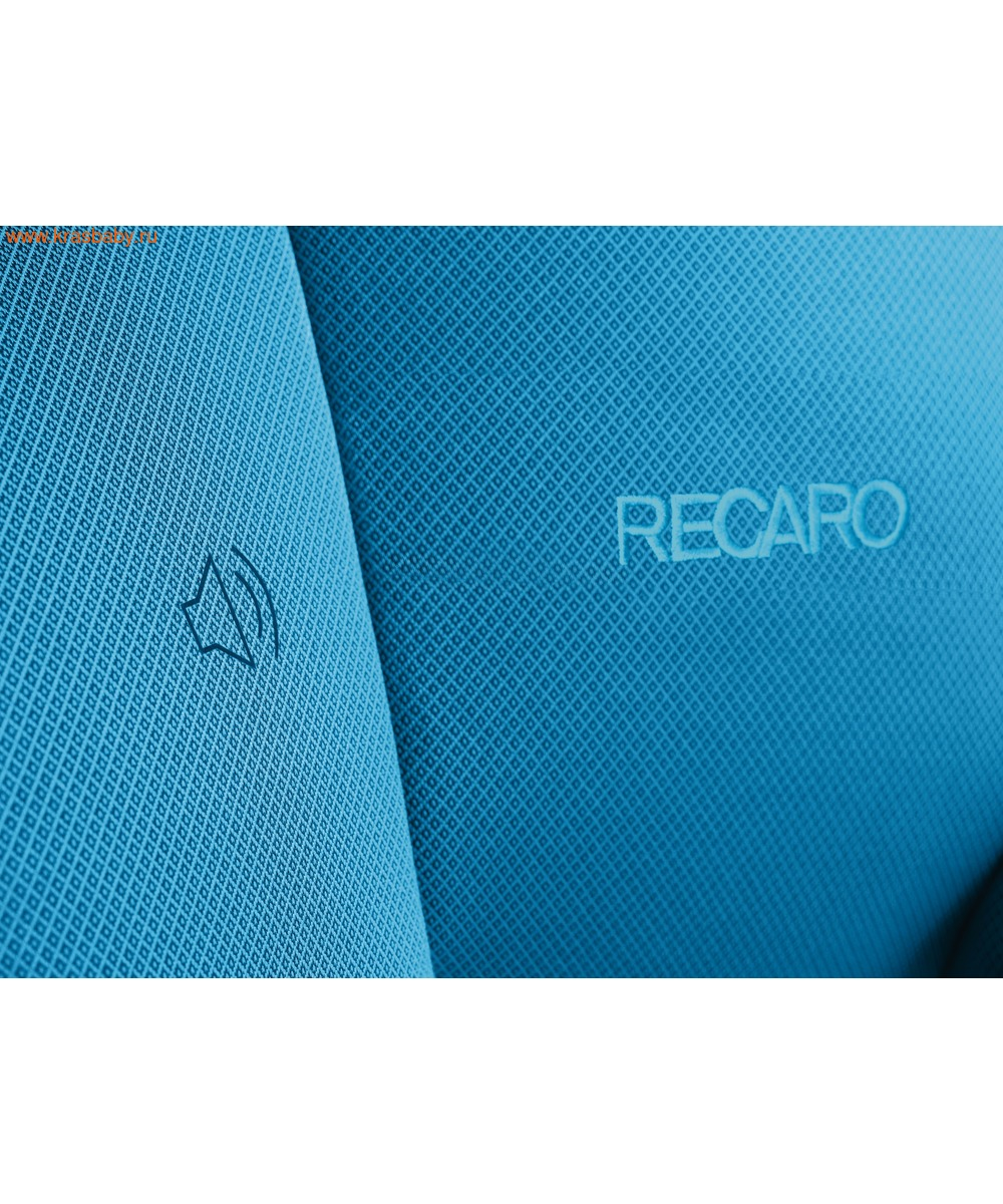 Автокресло RECARO Monza Nova 2 Seatfix (15-36 кг) (фото, вид 15)