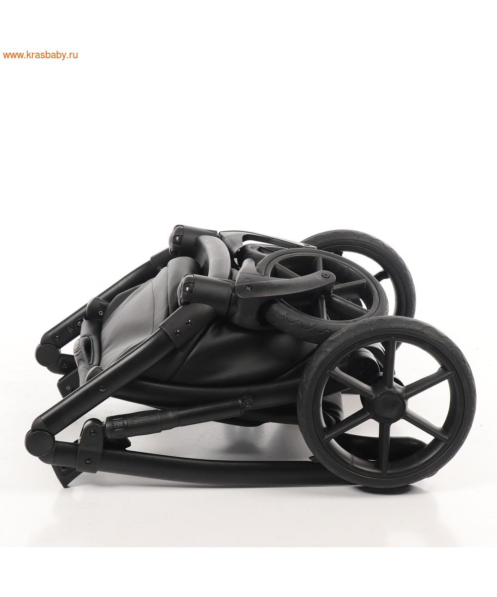Коляска модульная NOORDLINE VIVA Deluxe Black (фото, вид 15)
