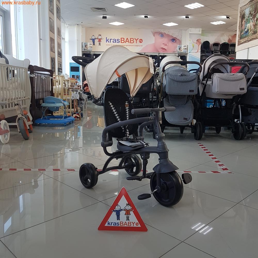 Велосипед HAPPY BABY MERCURY (складной) (фото, вид 8)
