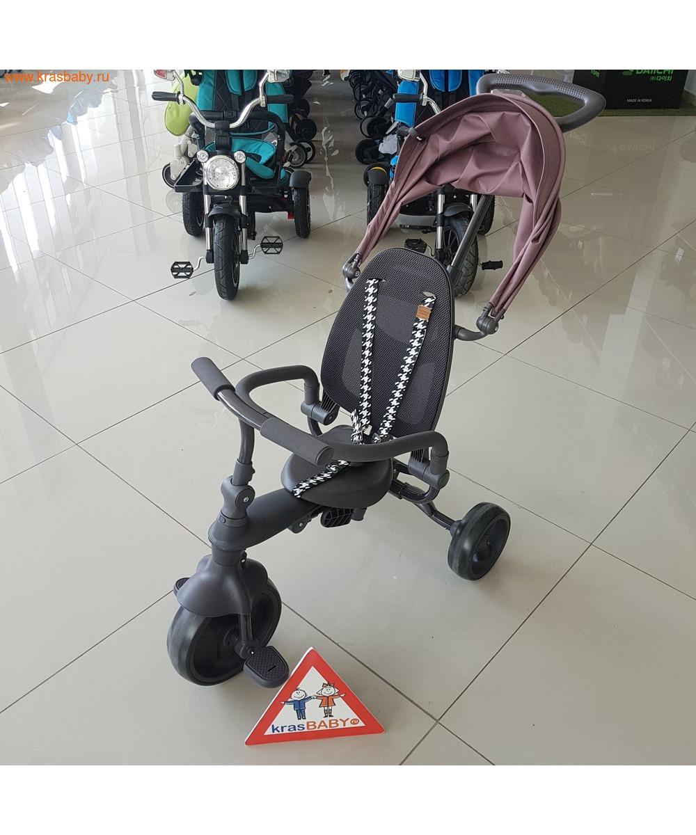 Велосипед HAPPY BABY MERCURY (складной) (фото, вид 9)
