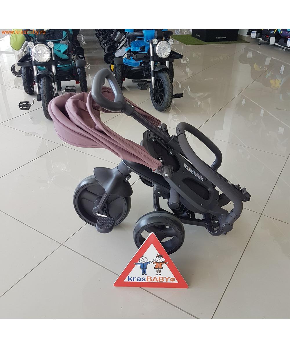 Велосипед HAPPY BABY MERCURY (складной) (фото, вид 10)