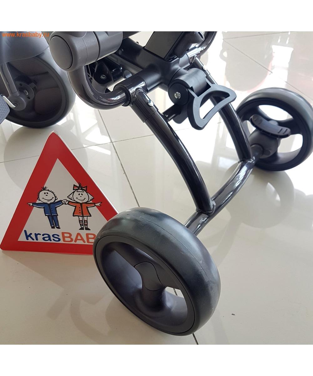 Велосипед HAPPY BABY MERCURY (складной) (фото, вид 13)
