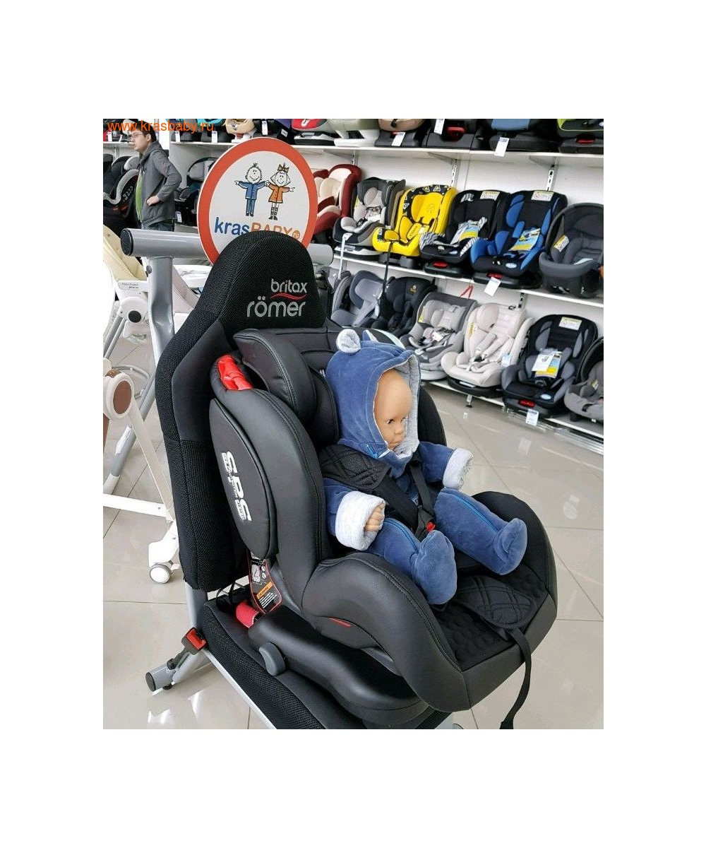 Автокресло LiTTLE KiNG BQ-06 ISOFix (9-36 кг) (фото, Автокресло LiTTLE KiNG BQ-06 ISOFix (9-36 кг))