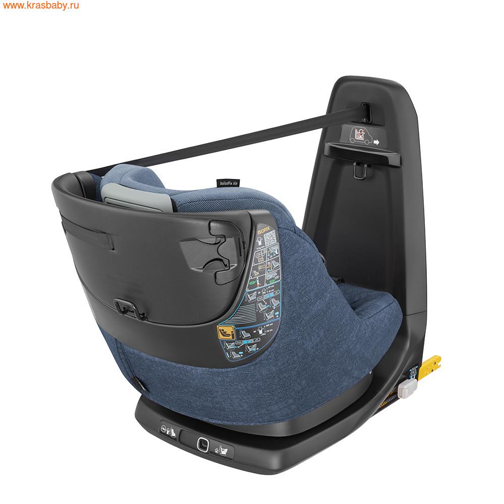 Автокресло Maxi-Cosi AXISS FIX AIR (0-18 кг) (фото, вид 1)