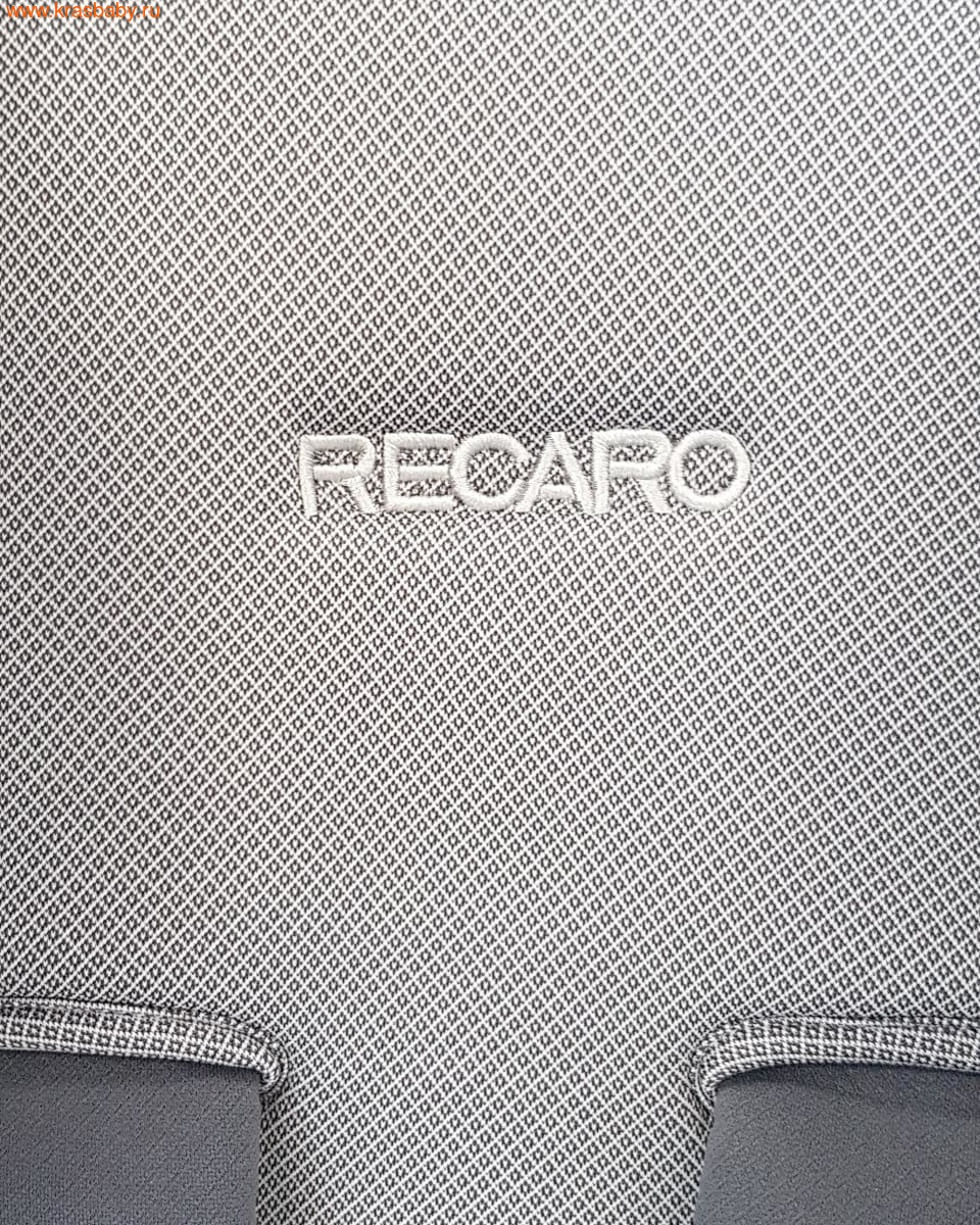 Автокресло RECARO Young Sport Hero (9-36 кг) (фото, вид 6)