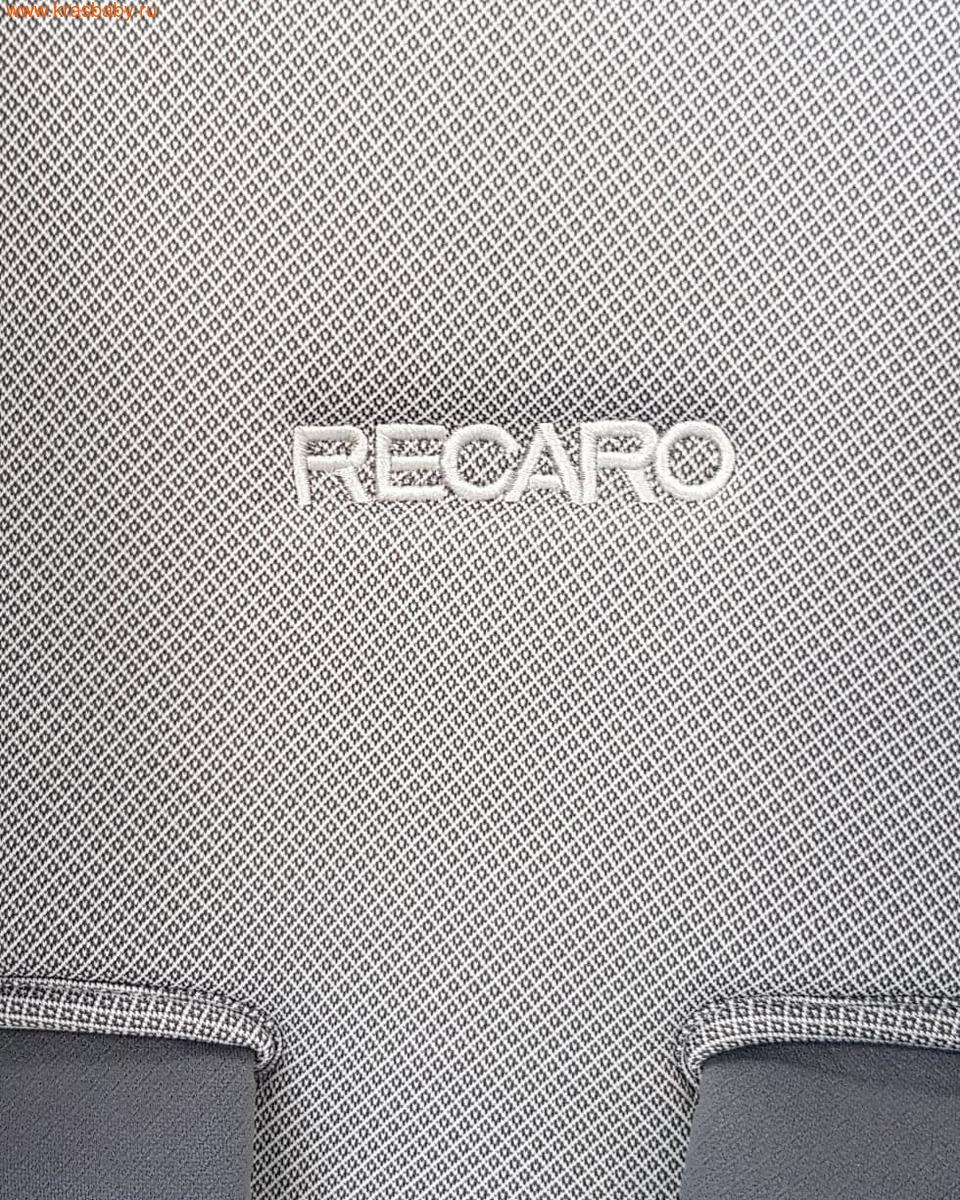 Автокресло RECARO Young Sport Hero (9-36 кг) (фото, вид 6)