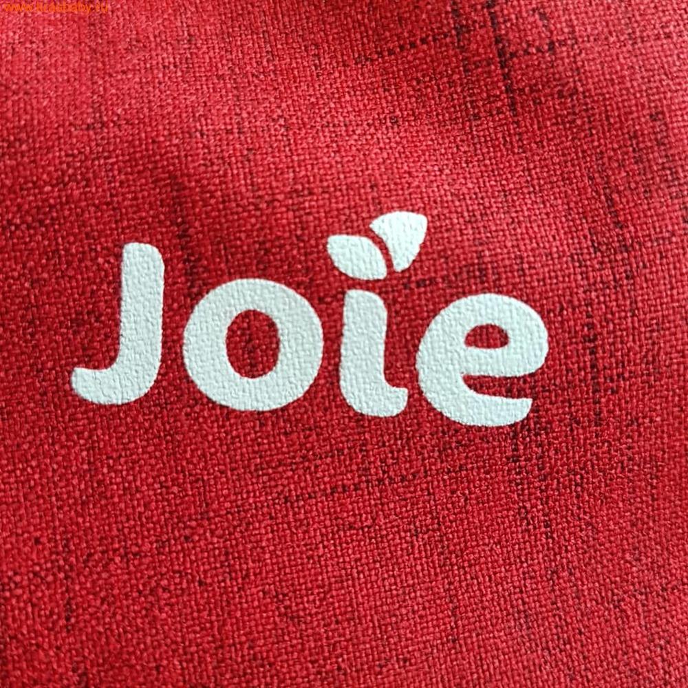 Коляска для двойни JOIE Evalite Duo (фото, вид 17)